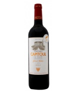 Chateau capitoul Grand Terroir